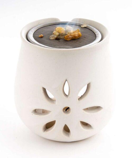Akasa incense resin burner