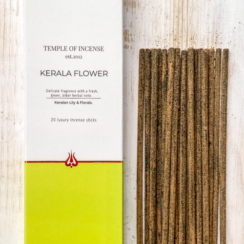 Kerala Flower incense sticks