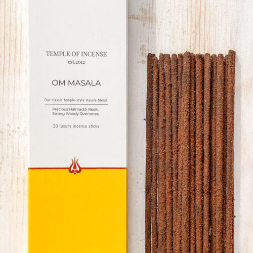 Om Masala incense sticks