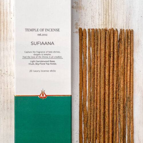 Sufiaana incense