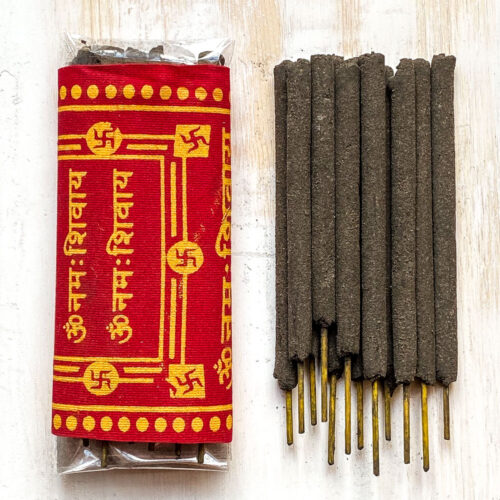 Big Cleanse incense sticks