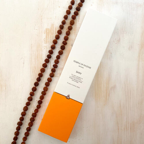 Shiv incense sticks