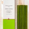 Green Garden incense sticks