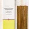 Orange Blossom Lemongrass incense