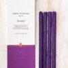 Shakti incense sticks