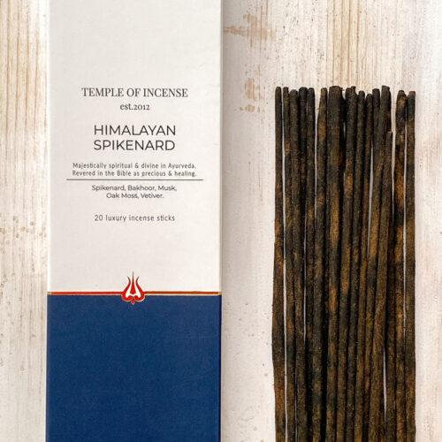 Himalayan Spikenard incense