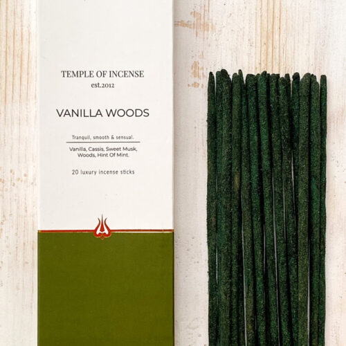 Vanilla Woods