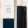 Benzoin incense sticks