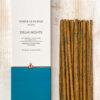 Delhi Nights incense sticks