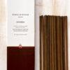 Myrrh incense sticks