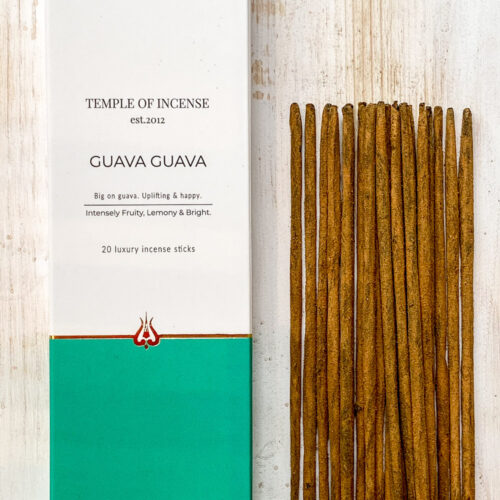 Guava Guava incense sticks
