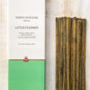 Lotus Flower incense sticks