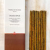 Wood Spice incense