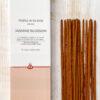 Jasmine Blossom incense sticks
