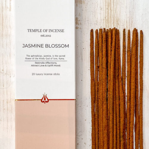 Jasmine Blossom incense sticks