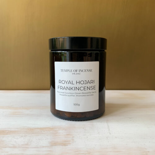 Royal Hojari frankincense 100g