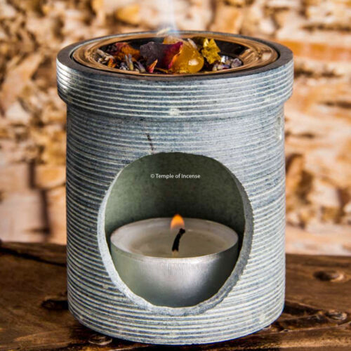 Varsa incense holder