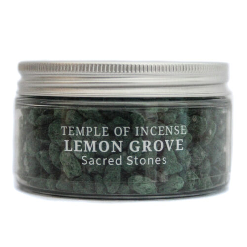 Lemon Grove Sacred Stones