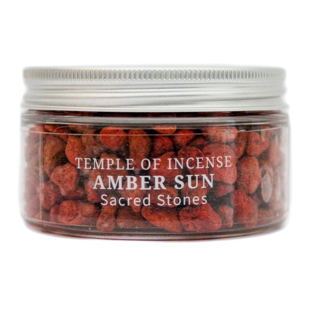 Amber Sun Sacred Stones