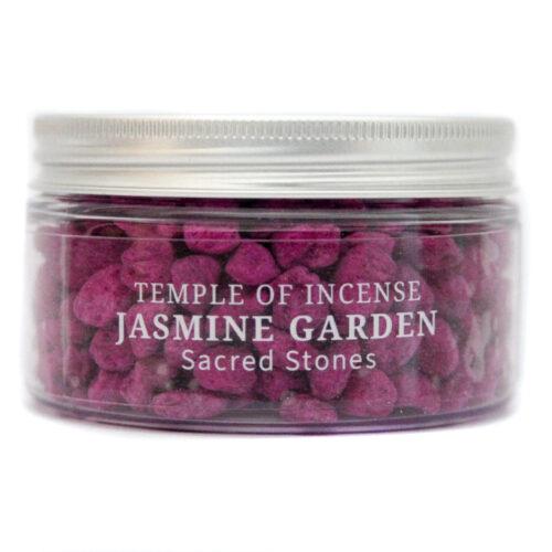 Jasmine Garden Sacred Stones