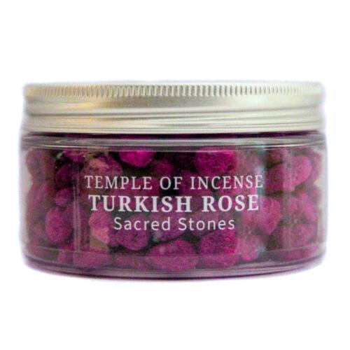 Turkish Rose Sacred Stones