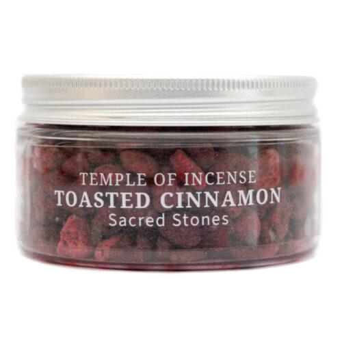 Toasted Cinnamon Sacred Stones