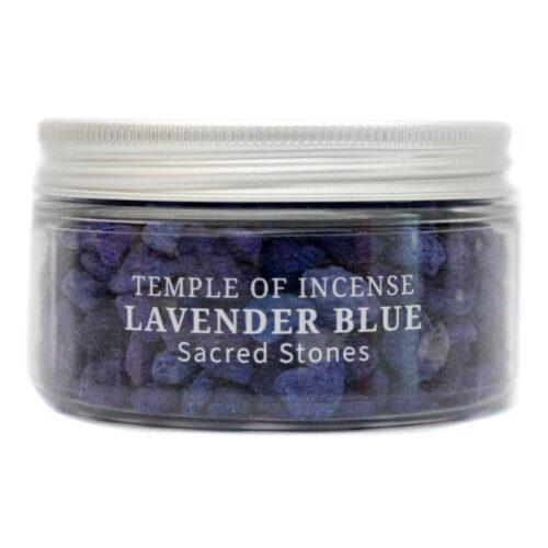 Lavender Blue Sacred Stones