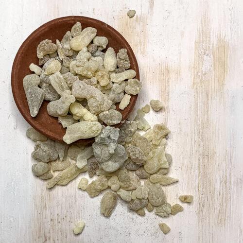 Royal Green frankincense