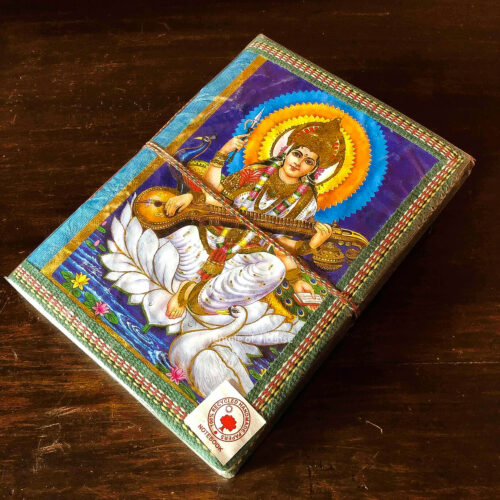 Saraswati Notebook