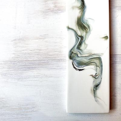 The Smoke Incense Holder