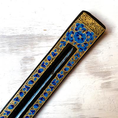 Royal Kashmir incense holder
